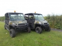 Polaris Rangers provide boost to SHB's diverse fleet