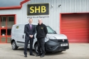 SHB and Fiat agree 176 Van deal